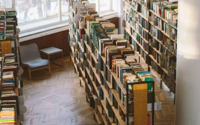 Passion and Partnership: How a Very Small Library Created Programs with Huge Success